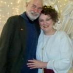 Linda and Alex-Michael